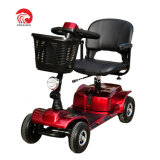 Foldable Adult 4 Wheel Electric Mobility Scooter for Elderly
