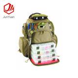 Junyuan Custom Tool Tackle Fishing Rod Bag Backpack
