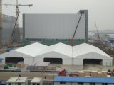 25m Storage Tent for Warehouse or Workshop
