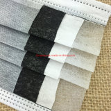 China Factory Wholesale 4 Layer Replaceable Activated Carbon Air Purifiers Dust Meltblown Fabric Filter Mask