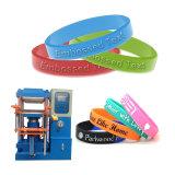 Custom Wholesale Printing Sport Fashion Bangle Promotion Gift Wrist Band Silicone Rubber Wristband Bracelet