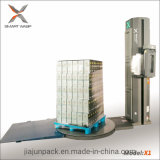 Smart Wasp Automatic Pallet Wrapper Model X1