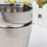 2020 New Style High Quality 304 Stainless Steel Water Cups