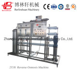 RO-2000L/H Deionized Water Purifier/Reverse Osmosis Water System/Water Treatment Plant/RO Machine