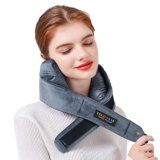 Soft Neck Rest Memory Foam Travel Neck Pillow