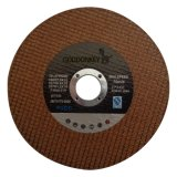 High Quality 4 Inch Super Thin Grinding Cutting Wheel for Stainless Steel Metal Iron Steel