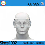 China Wholesale Cheap Uvex Safety Goggle Laboratory Medical Anti Saliva Fog Safety Glasses Goggles Clear Protective Glasses