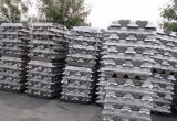 Top Grade Pure 99.9%-99.99% Manufacturer Metal Aluminum Ingot Aluminum Good Price