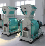 High Efficient Complete Set Animal Feed Processing Machines Corn Hammer Mill Price