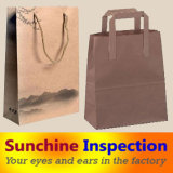 Bag Inspection/ Women′s Bag Inspection Prior Loading / Quality Control Service