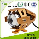 Lowest Price U5 CREE Motorcycle LED Headlight