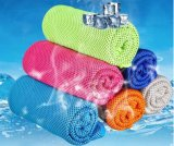 Wholesale or Retail Instant Cool PVA/Microfiber Gym Cool Ice Towel