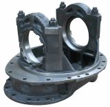 Speed Reducer Part of HOWO Truck with ISO 16949