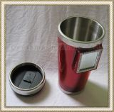Stainless Steel Mirror Travel Mug (CL1C-E163)