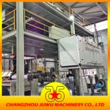 PP Double Die Spunbonded Nonwoven Machinery (049)