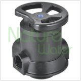 4t/H Manual Filter Valve with PPO Material (MF4)