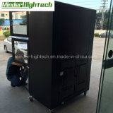 Laboratory Vertical Steel Drying PCB / Electronic Components / Filing Nitrogen Storage Cabinet