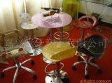 Acrylic Bar Chair Mr128