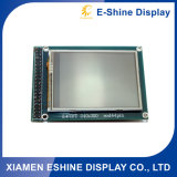 2.4 TFT resolution 320X240 high brightness with Capacitive Touch Screen