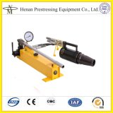 Mining Industry Manual Cable Tensioning Machine