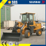 0.7cbm 1.4ton Wheel Loader with High Quality for Sale