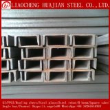 Q235B Steel Structure Channel for Building Material