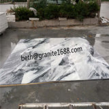 Natural Stone Cloudy Grey Marble Prices