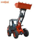 Everun New Design Er416h 1600kg Farm Tractor