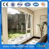 Aluminium Vertical Casement Window Design Double Glazing Aluminum Windows and Doors