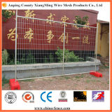 2015 Hot Sale Temporary Fence with Middle Brace