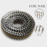 Hot Selling Coiled Roofing Nails with Nice Price