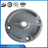 Die Casting Cast Iron Pump Housing Part by Core Machine