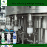 Pure Water Small Bottle Filling Small Manufacturing Machines