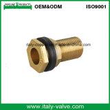 Brass External Thread Joint Hose Coupling Fitting (AV-BF-7029)