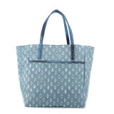 The High Quality Jeans Big Size Retro Shopping Bag