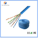 UTP Cable CAT6 Price Wholesale CAT6A Fire Resistant Cable for Ethernet