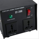 Cheap Price AC Electrical 5000W Step up Step and Down Transformer 110V to 220V