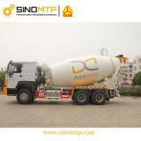 Sinotruck Euro4 HOWO 10Wheeler 10m3 Concrete Mixer truck with 380HP