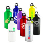 Food Safe Aluminum Water Bottle Promotional Bottle