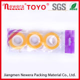 BOPP Adhesive Stationery Tape for Office&School