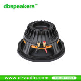Professional Powered Speaker 10′′ Neodymium Midbass 1200 Watt Loudspeaker