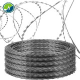 Razor Barbed Wire/Galvanized PVC Coated Concertina Razor Wire/Stainless Steel Barbed Razor Wire Bto-22/Cbt-60 Cbt-65