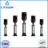 Vertical Multistage Centrifugal Stainless Steel Water Supply Booster Pump