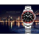 Luxury Design Custom Logo Watch, Mic Cheap Price Watch with Double Calendar72818