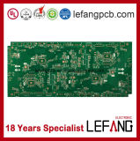 OEM Communication Printed Circuit Board Manufacturer