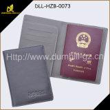 Leather Fashion Passport Case Passport Holder Passport Cover