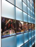 Lighting Wall Board System for Exhibition Stand