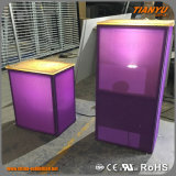 Display Stand Light Box Counter Table for Trade Show