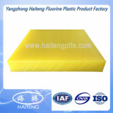 UHMWPE Sheets and Rod with Low Friction Coefficient
