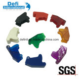 Colorful Injection Plastic Part for Custom